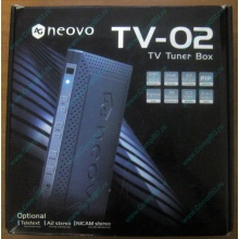 Внешний аналоговый TV-tuner AG Neovo TV-02 (Купавна)