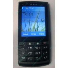 Телефон Nokia X3-02 (на запчасти) - Купавна