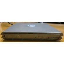 Внешний DVD/CD-RW привод Dell PD01S для ноутбуков DELL Latitude D400 в Купавне, D410 в Купавне, D420 в Купавне, D430 (Купавна)