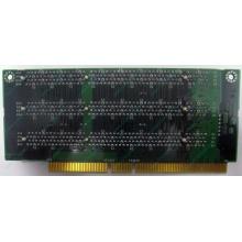 Переходник Riser card PCI-X/3xPCI-X (Купавна)