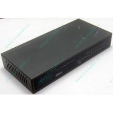 Коммутатор Acorp 9HU8D (8 port) metal case ГЛЮЧНЫЙ (Купавна)