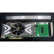 Видеокарта nVidia Quadro FX4500 (Купавна)