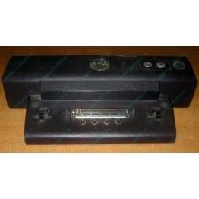 Докстанция Dell PR01X 2U444 купить Б/У в Купавне, порт-репликатор Dell PR01X 2U444 цена БУ (Купавна).