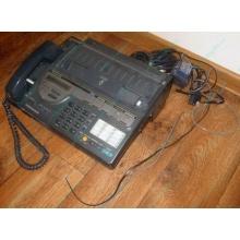 Факс Panasonic с автоответчиком (Купавна)