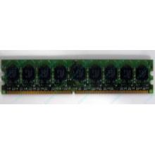 Серверная память 1024Mb DDR2 ECC HP 384376-051 pc2-4200 (533MHz) CL4 HYNIX 2Rx8 PC2-4200E-444-11-A1 (Купавна)