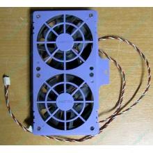Блок вентиляторов от корпуса Chieftec (Купавна)