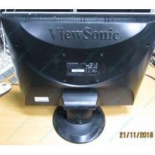 """Монитор 19"""" ViewSonic VA903 с дефектом изображения (битые пиксели по углам) - Купавна."""