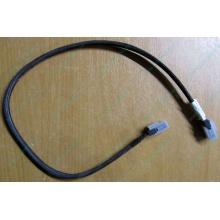 Кабель HP 493228-005 (498425-001) Mini SAS to Mini SAS 28 inch (711mm) - Купавна