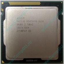 Процессор Intel Pentium G630 (2x2.7GHz) SR05S s.1155 (Купавна)