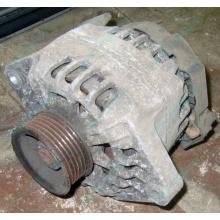 Нерабочий генератор 12V 80A Nissan Almera Classic (Купавна)