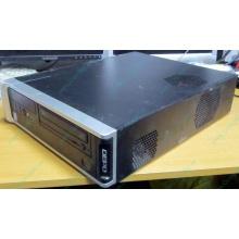 Компьютер Intel Core i3 2120 (2x3.3GHz HT) /4Gb /250Gb /ATX 250W Slim Desktop (Купавна)