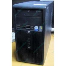 Системный блок Б/У HP Compaq dx7400 MT (Intel Core 2 Quad Q6600 (4x2.4GHz) /4Gb /250Gb /ATX 350W) - Купавна