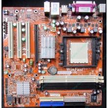 Материнская плата WinFast 6100K8MA-RS socket 939 (Купавна)