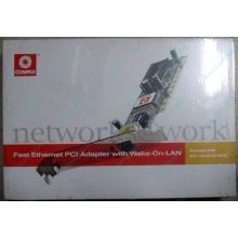 Сетевой адаптер Compex RE100ATX/WOL PCI (Купавна)
