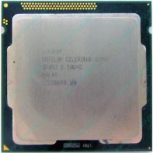 Процессор Intel Celeron G540 (2x2.5GHz /L3 2048kb) SR05J s.1155 (Купавна)