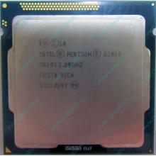 Процессор Intel Pentium G2010 (2x2.8GHz /L3 3072kb) SR10J s.1155 (Купавна)