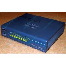 Межсетевой экран Cisco ASA 5505 НЕТ БЛОКА ПИТАНИЯ! (Купавна)