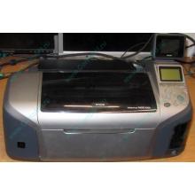 Epson Stylus R300 на запчасти (глючный струйный цветной принтер) - Купавна