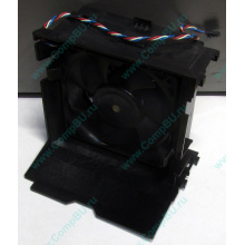 Вентилятор для радиатора процессора Dell Optiplex 745/755 Tower (Купавна)