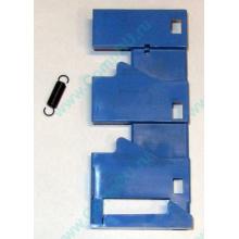 Пластмассовый фиксатор-защёлка Dell F7018 для Optiplex 745/755 Tower (Купавна)