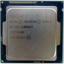 Процессор Intel Celeron G1840 (2x2.8GHz /L3 2048kb) SR1VK s.1150 (Купавна)