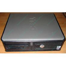 Лежачий Б/У компьютер Dell Optiplex 755 SFF (Intel Core 2 Duo E7200 (2x2.53GHz) /2Gb DDR2 /160Gb /ATX 280W Desktop) - Купавна
