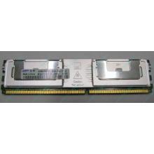 Серверная память 512Mb DDR2 ECC FB Samsung PC2-5300F-555-11-A0 667MHz (Купавна)