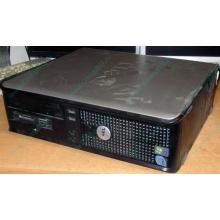 Лежачий БУ компьютер Dell Optiplex 755 SFF (Intel Core 2 Duo E6550 (2x2.33GHz) /2Gb DDR2 /160Gb /ATX 280W Desktop) - Купавна