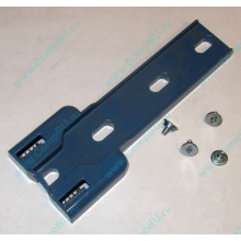 "Синий пластмассовый фиксатор-защёлка HP 224981-001 для 5.25"" устройств в HP ML370 (Купавна)"