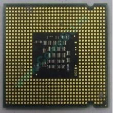 Процессор Intel Celeron 430 (1.8GHz /512kb /800MHz) SL9XN s.775 (Купавна)