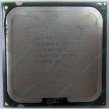 Процессор Intel Celeron D 331 (2.66GHz /256kb /533MHz) SL8H7 s.775 (Купавна)