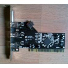Контроллер FireWire NEC1394P3 (1int в Купавне, 3ext) PCI (Купавна)